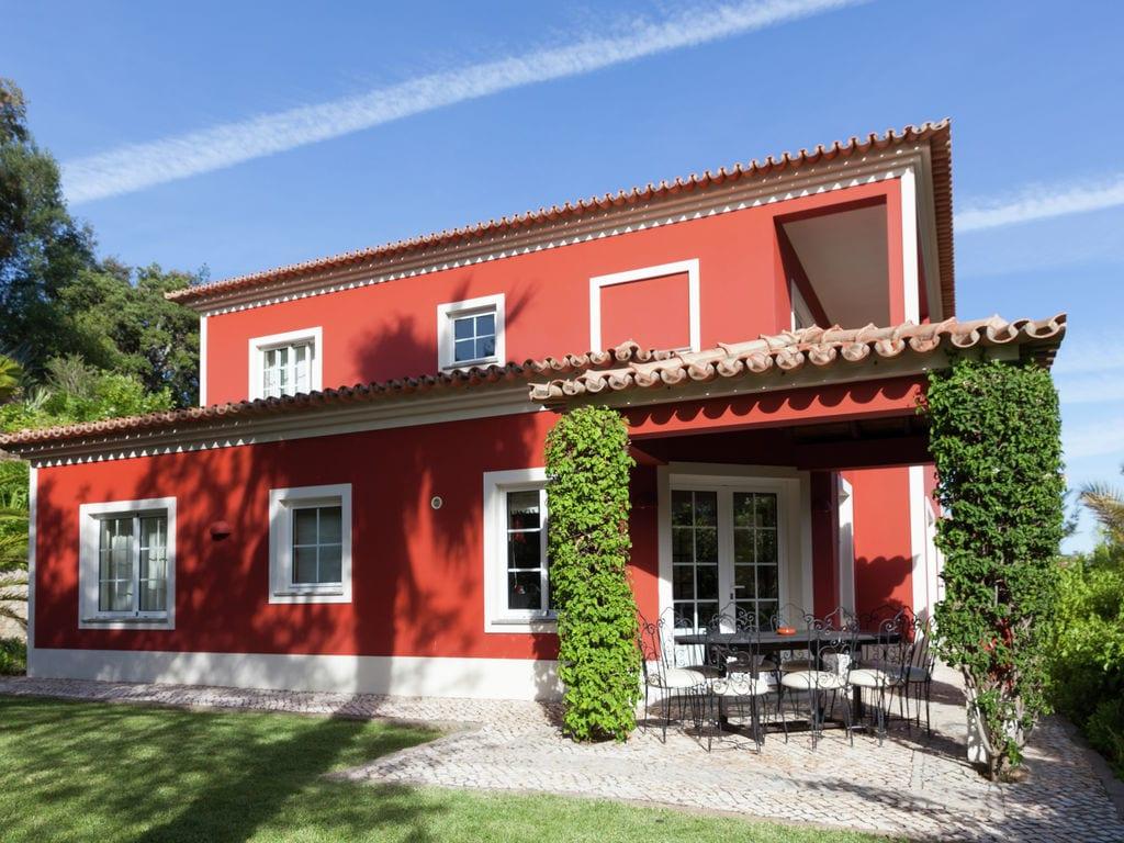Ferienhaus Villa Ribeira do Banho (482931), Monchique, , Algarve, Portugal, Bild 3