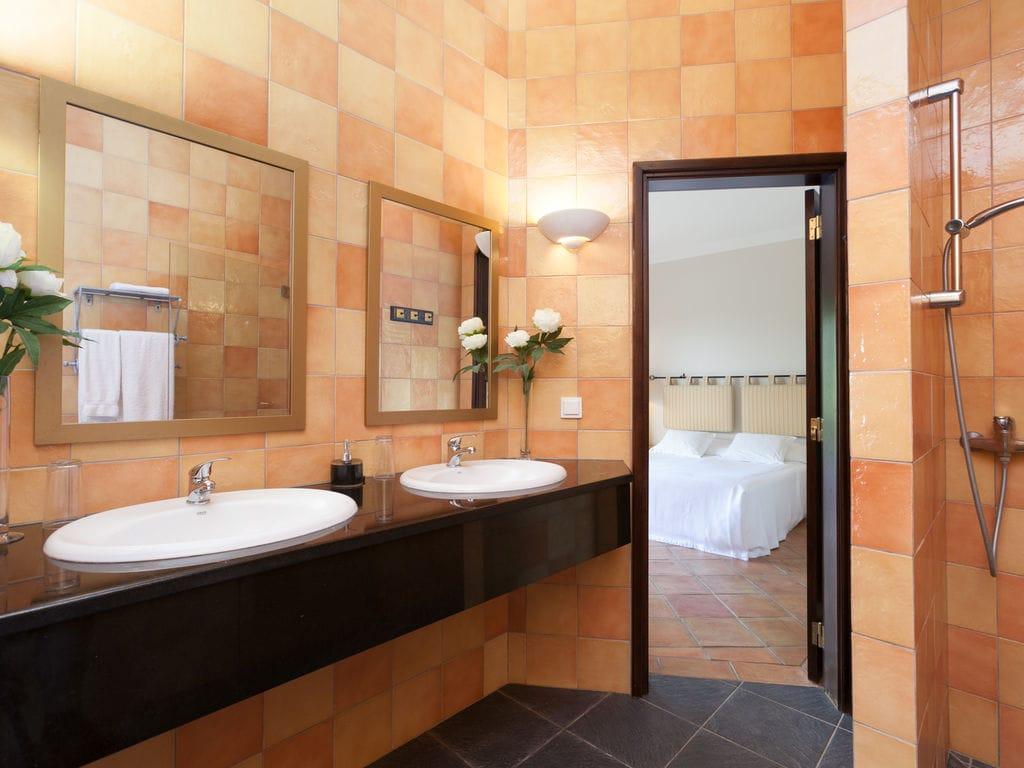 Ferienhaus Villa Ribeira do Banho (482931), Monchique, , Algarve, Portugal, Bild 28