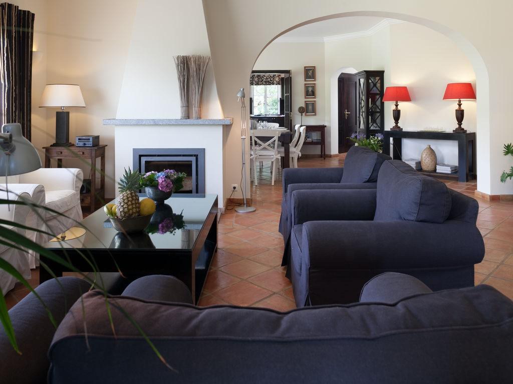 Ferienhaus Villa Ribeira do Banho (482931), Monchique, , Algarve, Portugal, Bild 12