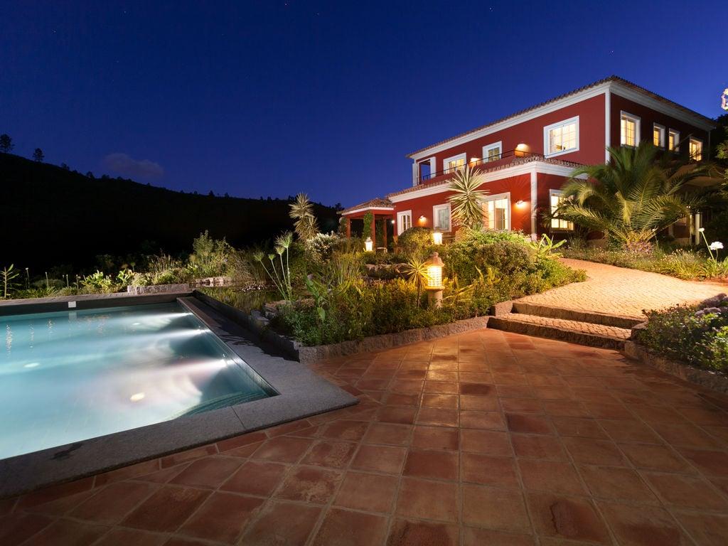 Ferienhaus Villa Ribeira do Banho (482931), Monchique, , Algarve, Portugal, Bild 38