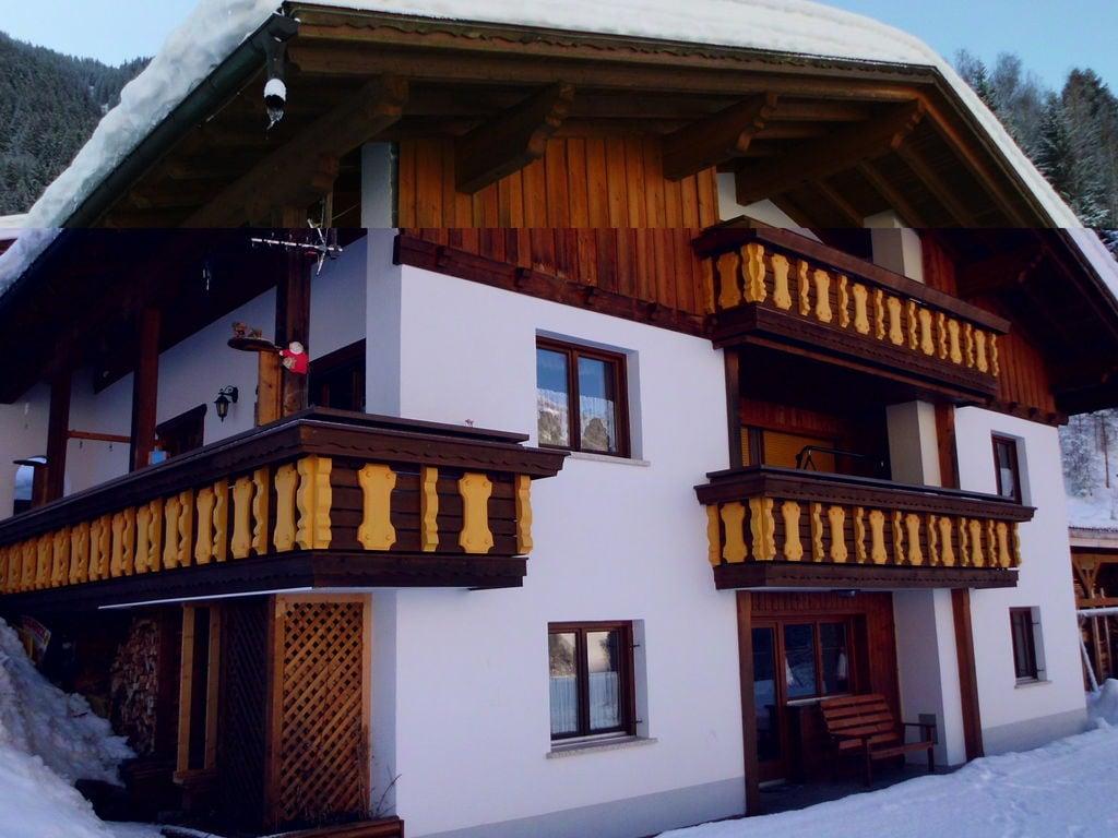 Appartement de vacances Jacquelin (478613), Silbertal, Montafon, Vorarlberg, Autriche, image 5