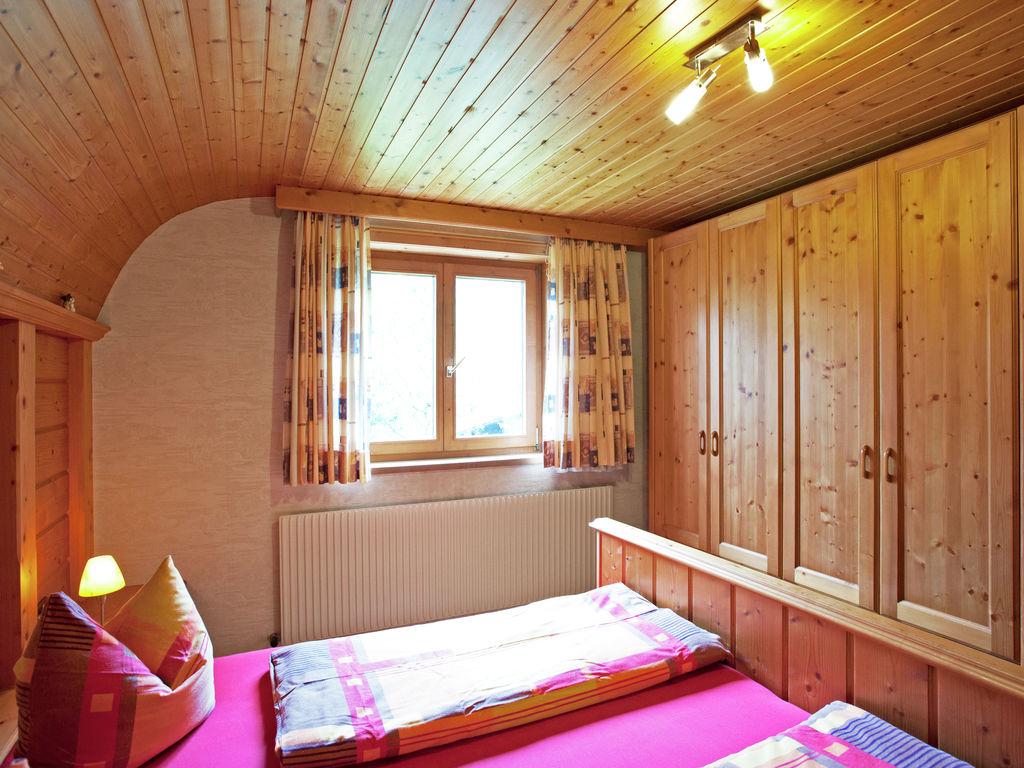 Appartement de vacances Jacquelin (478613), Silbertal, Montafon, Vorarlberg, Autriche, image 12
