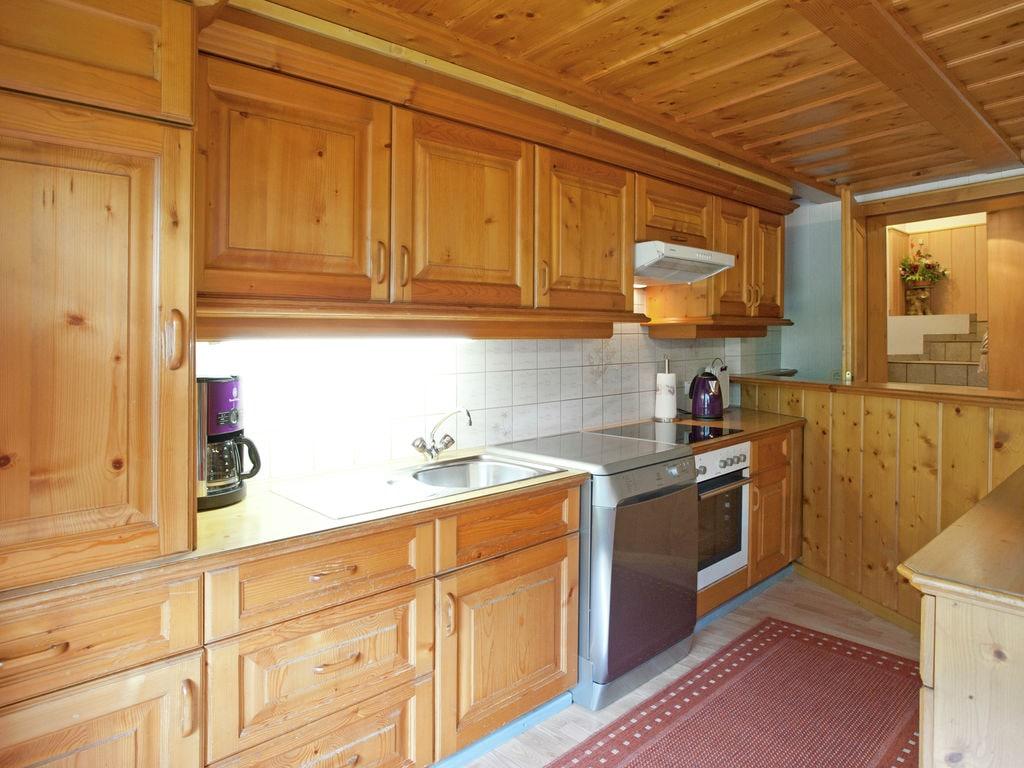 Appartement de vacances Jacquelin (478613), Silbertal, Montafon, Vorarlberg, Autriche, image 9