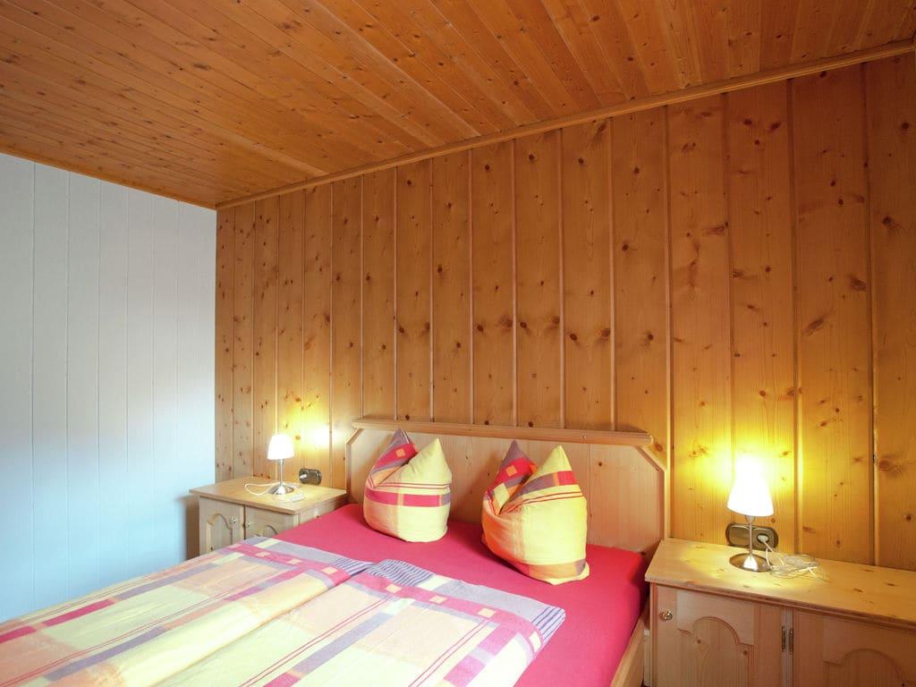 Appartement de vacances Jacquelin (478613), Silbertal, Montafon, Vorarlberg, Autriche, image 11