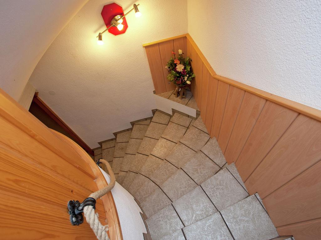 Appartement de vacances Jacquelin (478613), Silbertal, Montafon, Vorarlberg, Autriche, image 10