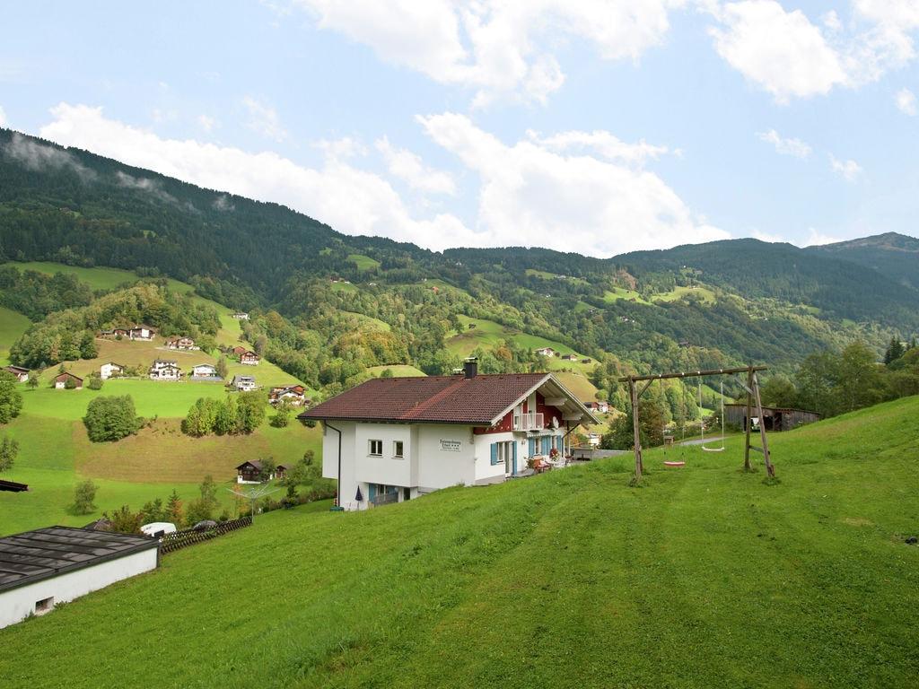 Appartement de vacances Jacquelin (478613), Silbertal, Montafon, Vorarlberg, Autriche, image 16