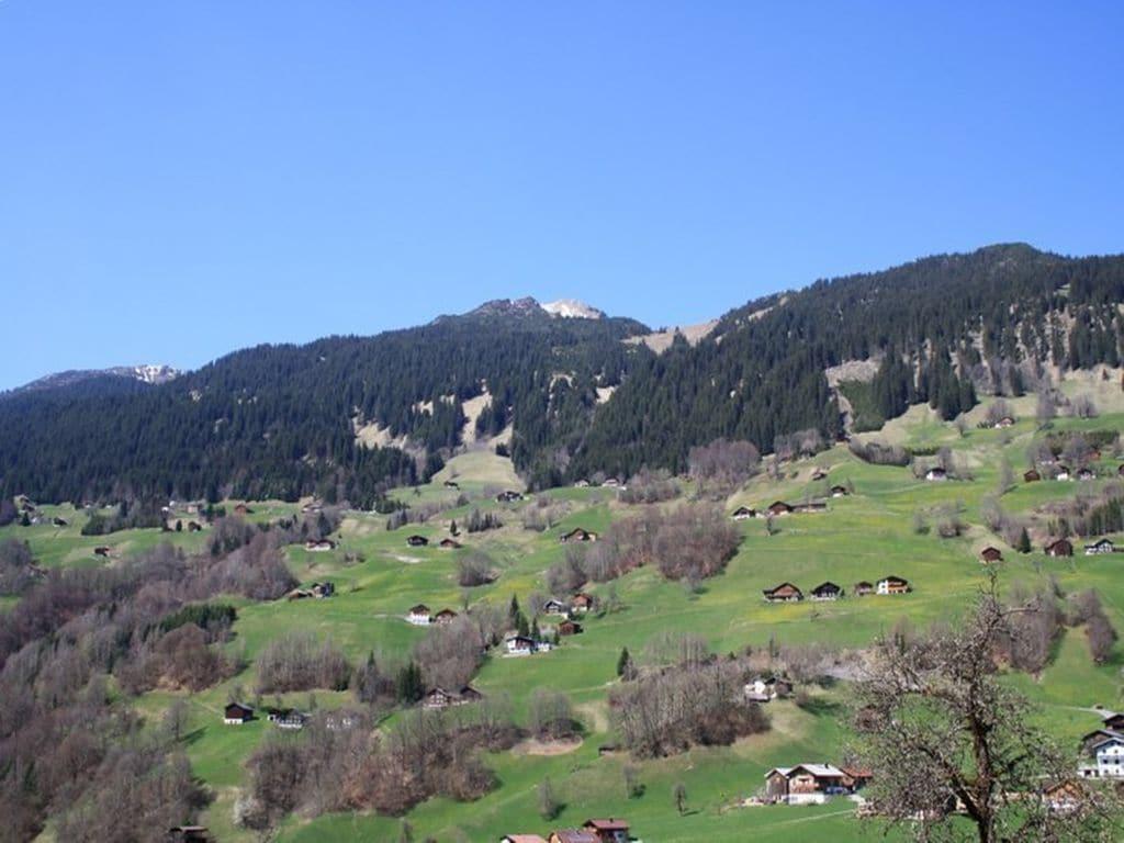 Appartement de vacances Jacquelin (478613), Silbertal, Montafon, Vorarlberg, Autriche, image 24