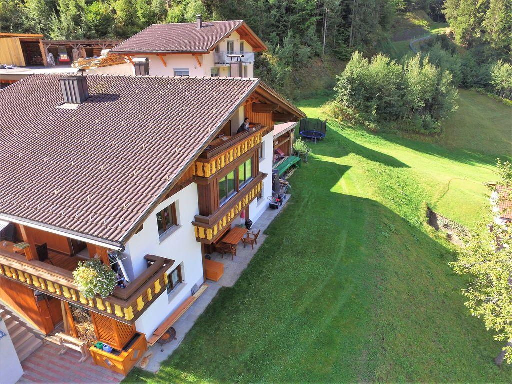 Appartement de vacances Jacquelin (478613), Silbertal, Montafon, Vorarlberg, Autriche, image 2