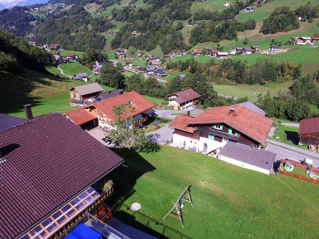 Appartement de vacances Jacquelin (478613), Silbertal, Montafon, Vorarlberg, Autriche, image 4