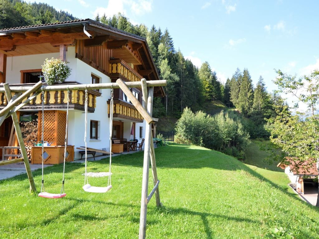Appartement de vacances Jacquelin (478613), Silbertal, Montafon, Vorarlberg, Autriche, image 14