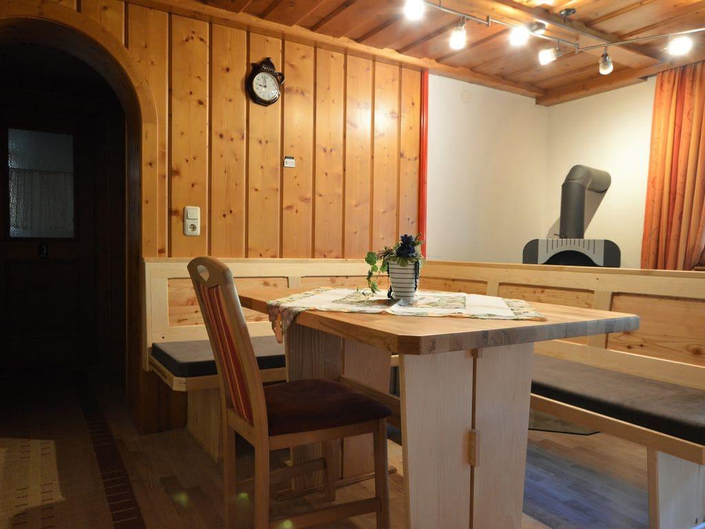 Appartement de vacances Jacquelin (478613), Silbertal, Montafon, Vorarlberg, Autriche, image 7