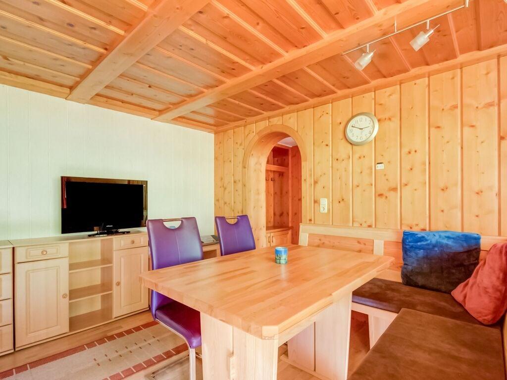 Appartement de vacances Schöne Ferienwohnung am Berghang in Silbertal, Österreich (478613), Schruns, Montafon, Vorarlberg, Autriche, image 2