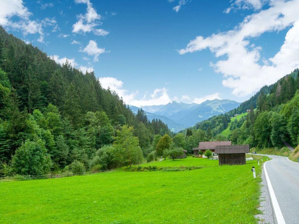 Appartement de vacances Schöne Ferienwohnung am Berghang in Silbertal, Österreich (478613), Schruns, Montafon, Vorarlberg, Autriche, image 36