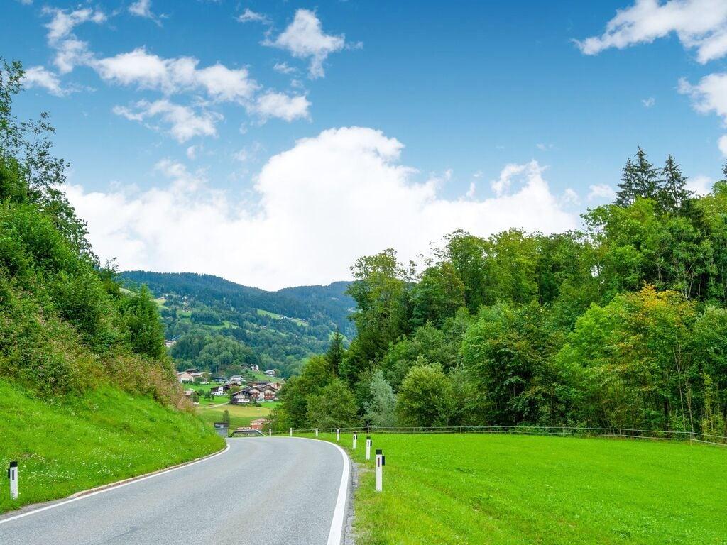 Appartement de vacances Schöne Ferienwohnung am Berghang in Silbertal, Österreich (478613), Schruns, Montafon, Vorarlberg, Autriche, image 35