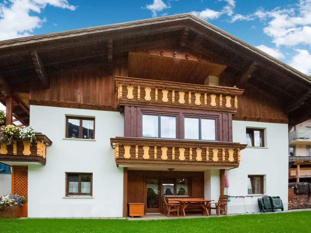 Appartement de vacances Schöne Ferienwohnung am Berghang in Silbertal, Österreich (478613), Schruns, Montafon, Vorarlberg, Autriche, image 1