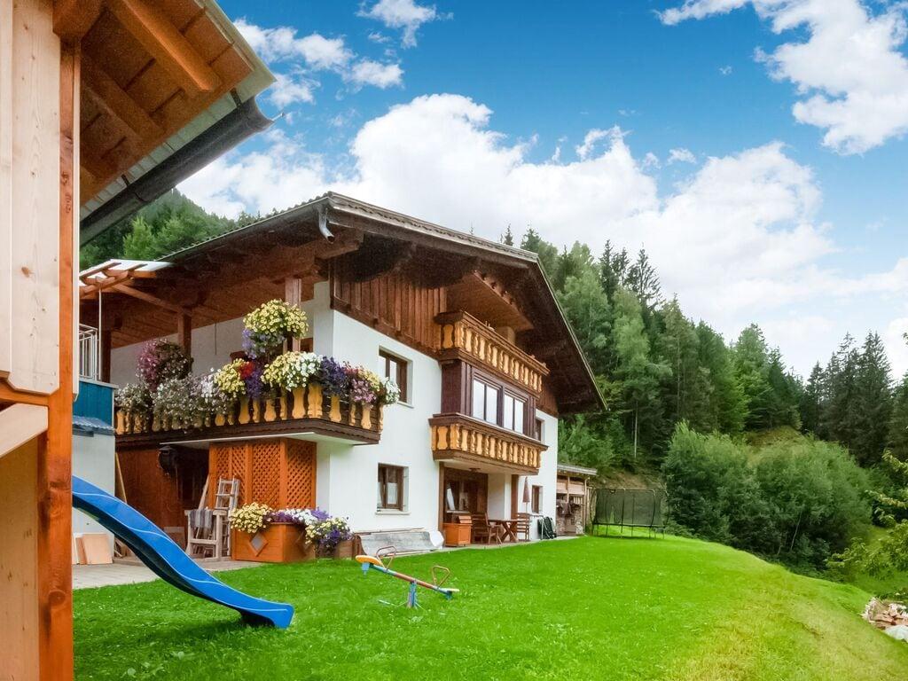 Appartement de vacances Schöne Ferienwohnung am Berghang in Silbertal, Österreich (478613), Schruns, Montafon, Vorarlberg, Autriche, image 31