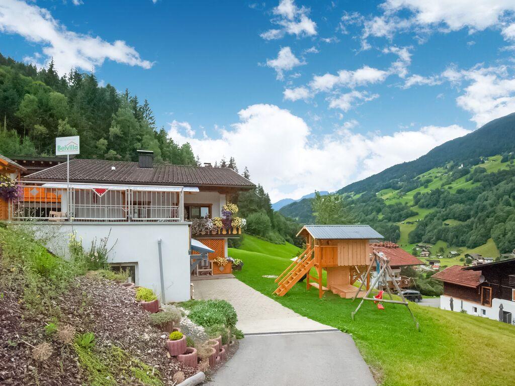 Appartement de vacances Schöne Ferienwohnung am Berghang in Silbertal, Österreich (478613), Schruns, Montafon, Vorarlberg, Autriche, image 34