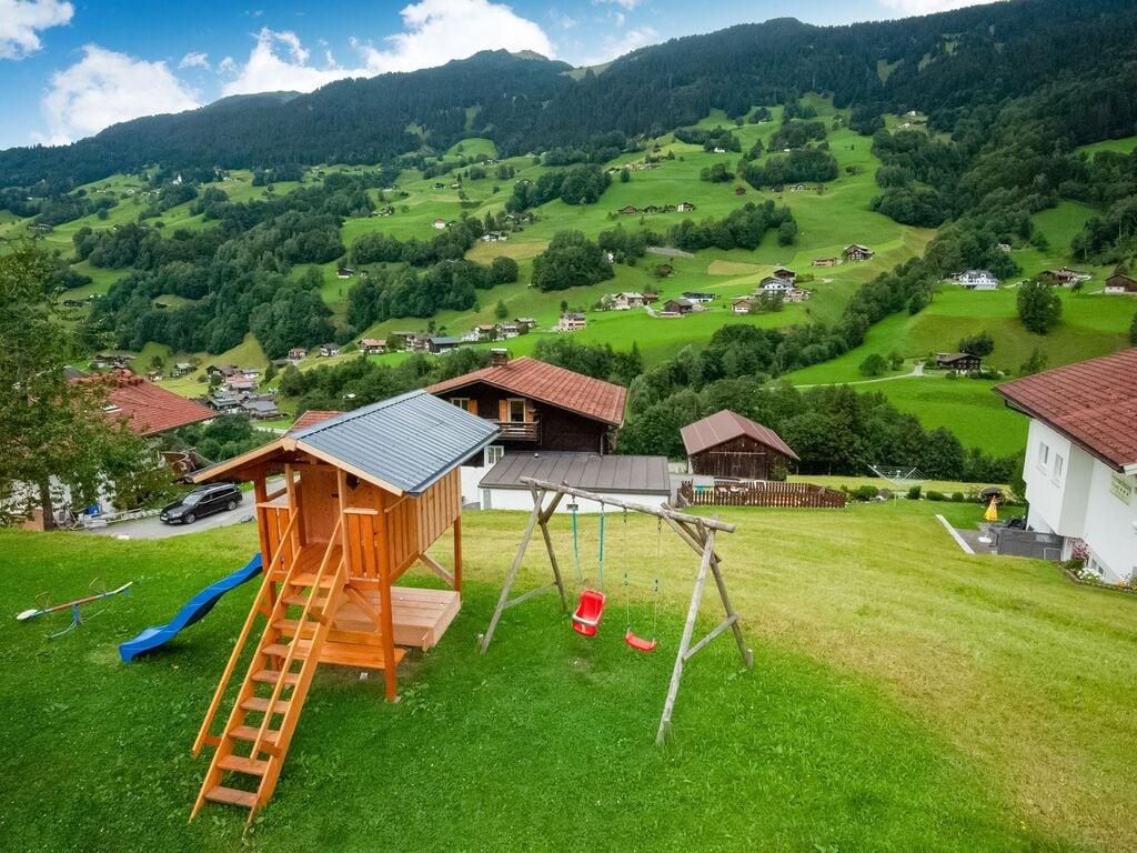 Appartement de vacances Schöne Ferienwohnung am Berghang in Silbertal, Österreich (478613), Schruns, Montafon, Vorarlberg, Autriche, image 32