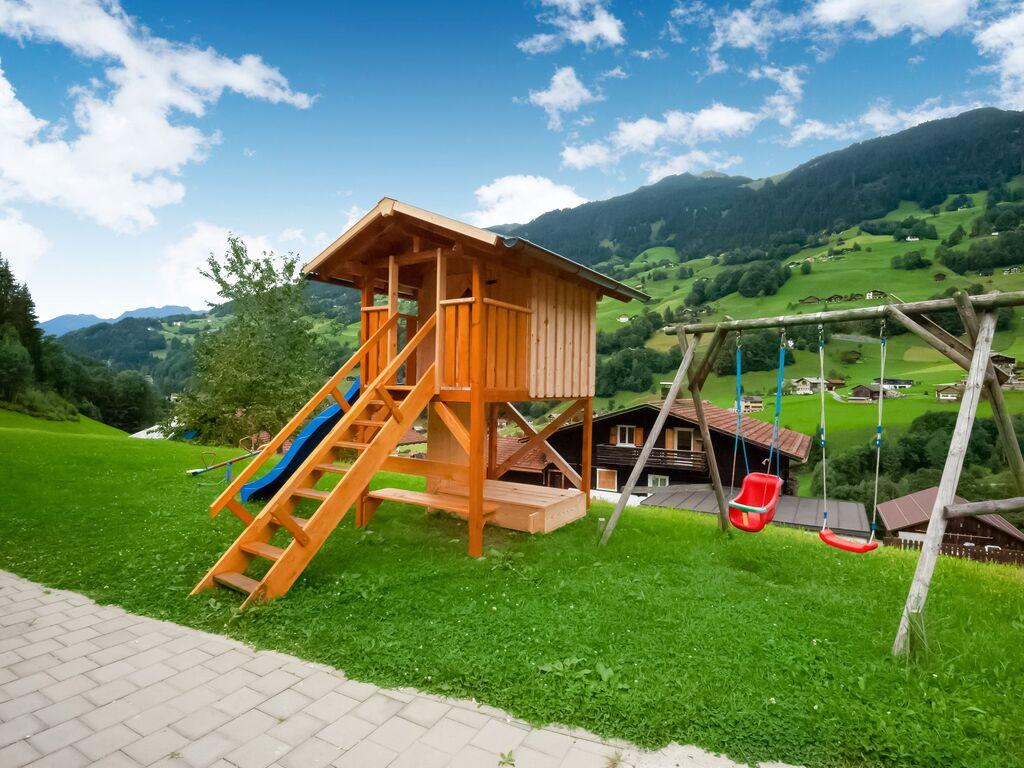 Appartement de vacances Schöne Ferienwohnung am Berghang in Silbertal, Österreich (478613), Schruns, Montafon, Vorarlberg, Autriche, image 33