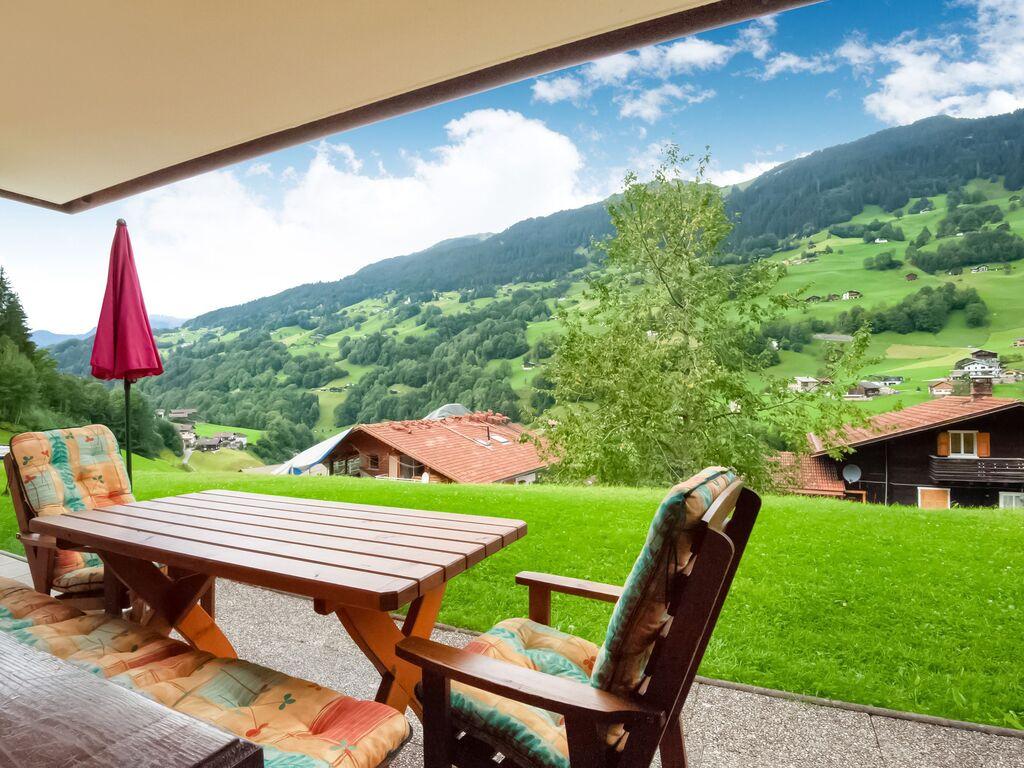 Appartement de vacances Schöne Ferienwohnung am Berghang in Silbertal, Österreich (478613), Schruns, Montafon, Vorarlberg, Autriche, image 26