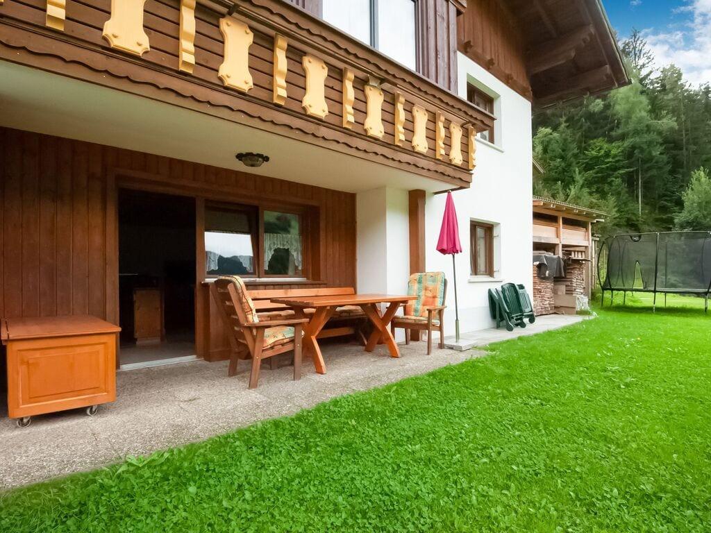 Appartement de vacances Schöne Ferienwohnung am Berghang in Silbertal, Österreich (478613), Schruns, Montafon, Vorarlberg, Autriche, image 27