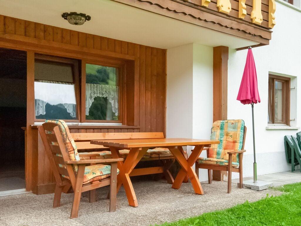 Appartement de vacances Schöne Ferienwohnung am Berghang in Silbertal, Österreich (478613), Schruns, Montafon, Vorarlberg, Autriche, image 28