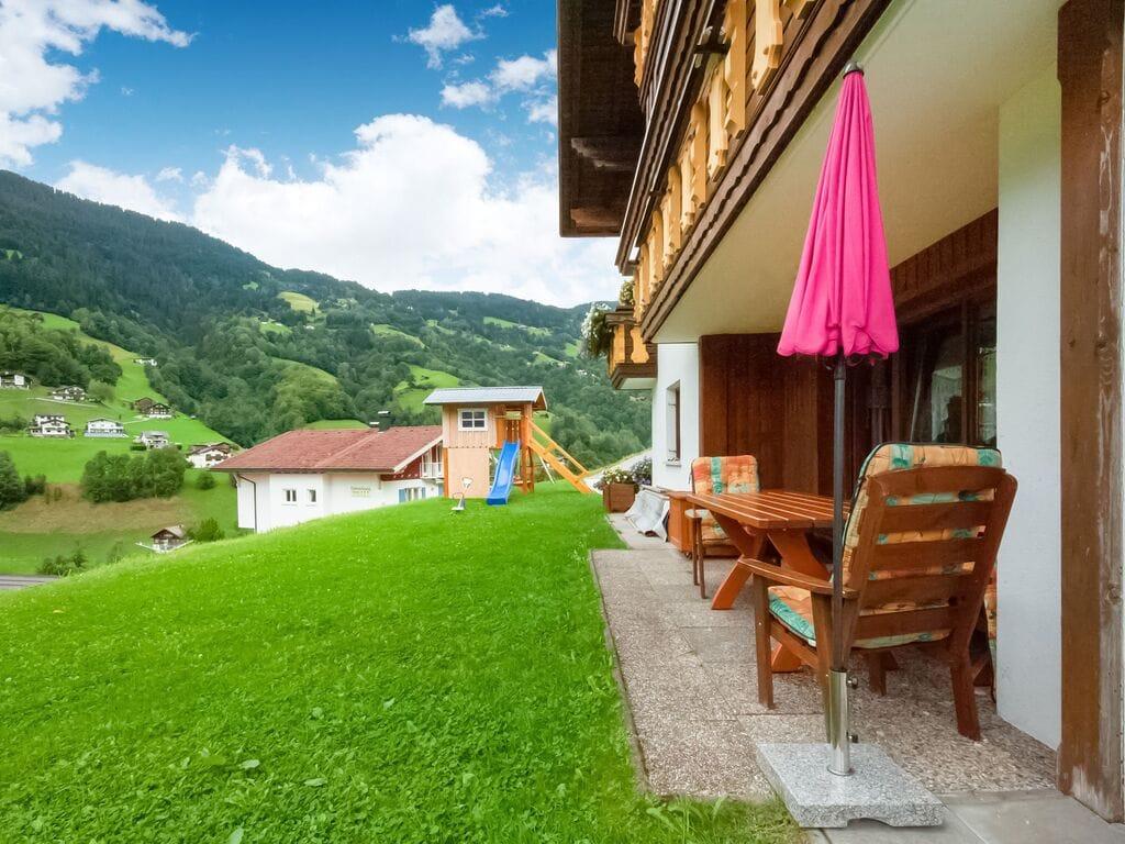 Appartement de vacances Schöne Ferienwohnung am Berghang in Silbertal, Österreich (478613), Schruns, Montafon, Vorarlberg, Autriche, image 29