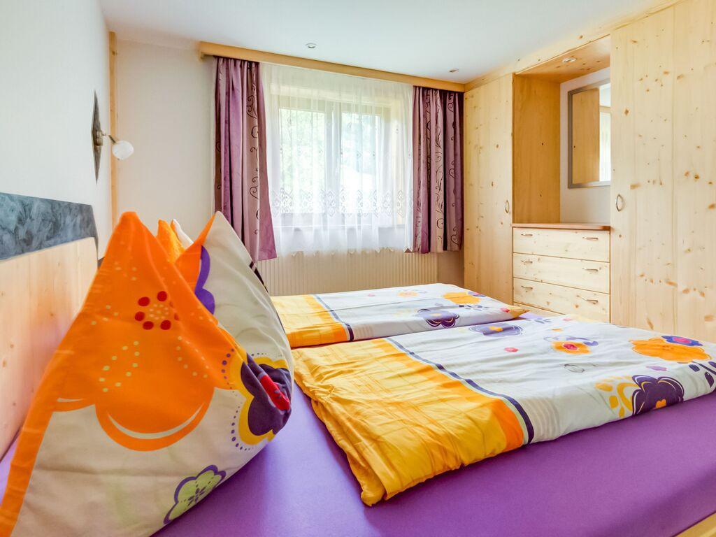 Appartement de vacances Schöne Ferienwohnung am Berghang in Silbertal, Österreich (478613), Schruns, Montafon, Vorarlberg, Autriche, image 19