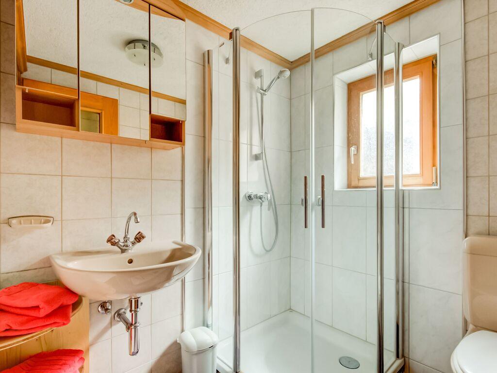 Appartement de vacances Schöne Ferienwohnung am Berghang in Silbertal, Österreich (478613), Schruns, Montafon, Vorarlberg, Autriche, image 22