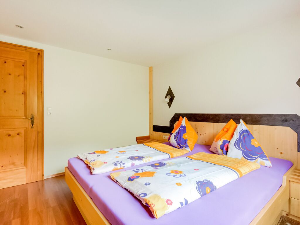 Appartement de vacances Schöne Ferienwohnung am Berghang in Silbertal, Österreich (478613), Schruns, Montafon, Vorarlberg, Autriche, image 5