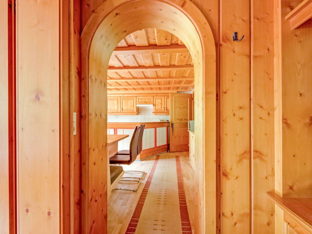 Appartement de vacances Schöne Ferienwohnung am Berghang in Silbertal, Österreich (478613), Schruns, Montafon, Vorarlberg, Autriche, image 14