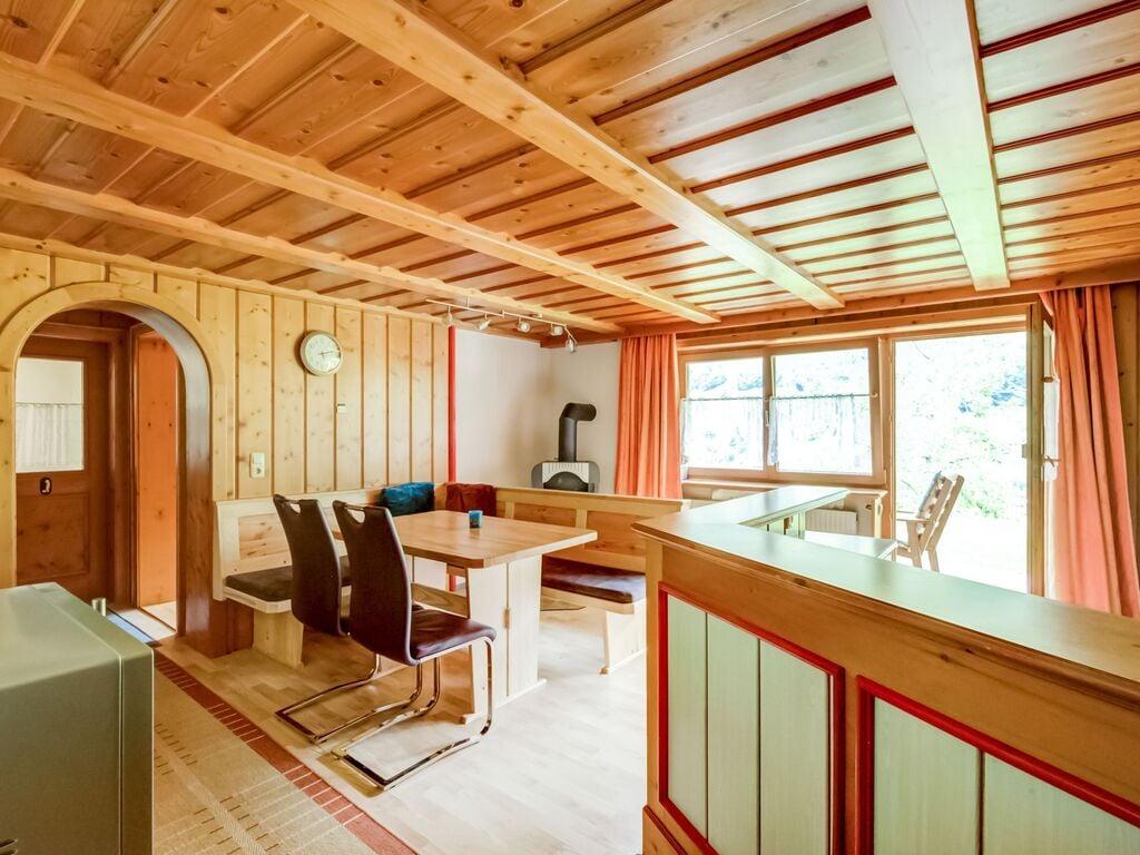 Appartement de vacances Schöne Ferienwohnung am Berghang in Silbertal, Österreich (478613), Schruns, Montafon, Vorarlberg, Autriche, image 10