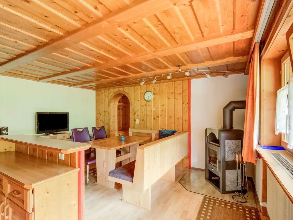 Appartement de vacances Schöne Ferienwohnung am Berghang in Silbertal, Österreich (478613), Schruns, Montafon, Vorarlberg, Autriche, image 8