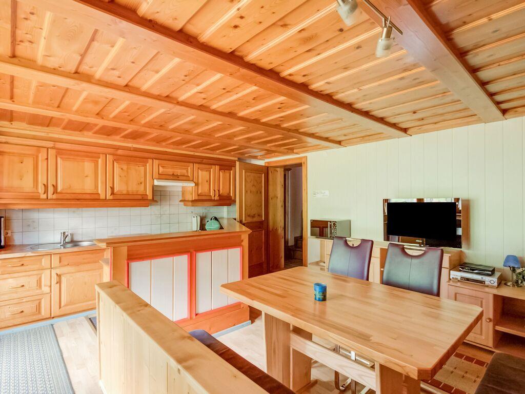 Appartement de vacances Schöne Ferienwohnung am Berghang in Silbertal, Österreich (478613), Schruns, Montafon, Vorarlberg, Autriche, image 13