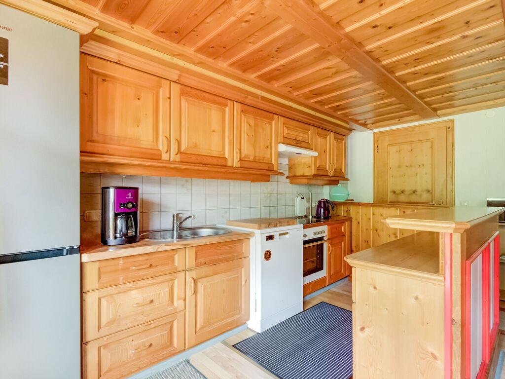 Appartement de vacances Schöne Ferienwohnung am Berghang in Silbertal, Österreich (478613), Schruns, Montafon, Vorarlberg, Autriche, image 3