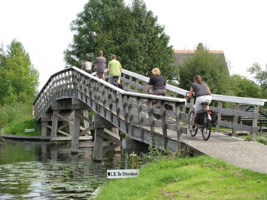 Ferienhaus Stilvoll reetgedeckte Villa mit 2 Badezimmern bei Giethoorn (222554), Dinxterveen, Kop van Overijssel, Overijssel, Niederlande, Bild 28