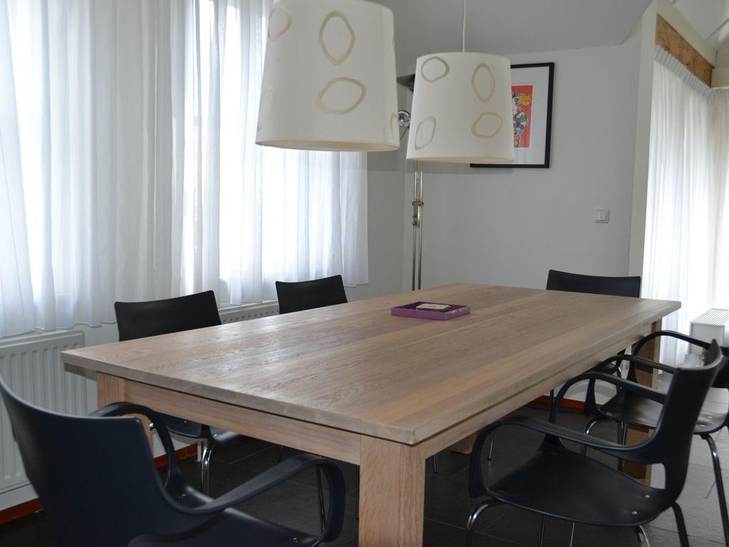 Ferienhaus Stilvoll reetgedeckte Villa mit 2 Badezimmern bei Giethoorn (222554), Dinxterveen, Kop van Overijssel, Overijssel, Niederlande, Bild 4