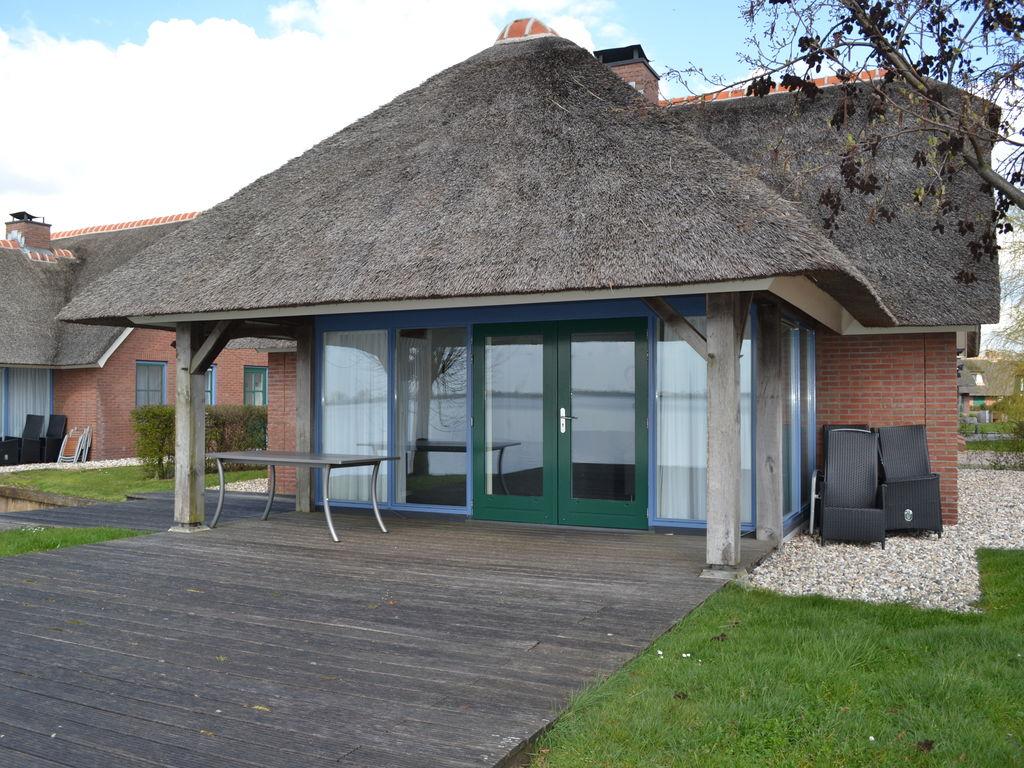 Ferienhaus Stilvoll reetgedeckte Villa mit 2 Badezimmern bei Giethoorn (222554), Dinxterveen, Kop van Overijssel, Overijssel, Niederlande, Bild 3