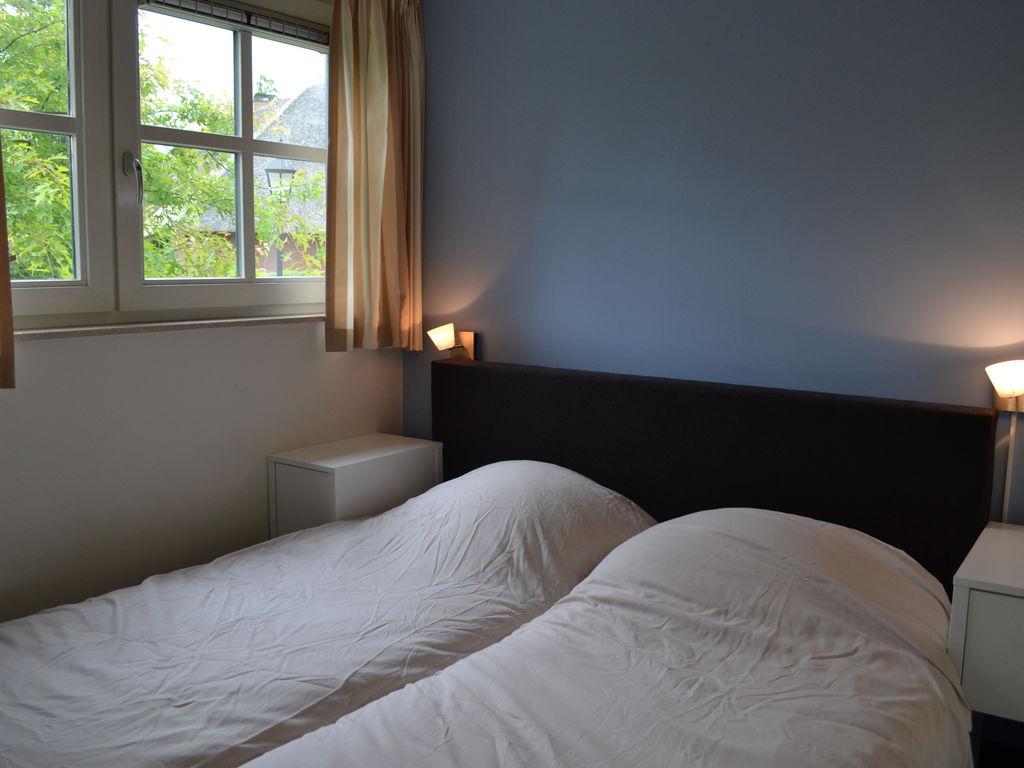 Ferienhaus Stilvoll reetgedeckte Villa mit 2 Badezimmern bei Giethoorn (221351), Dinxterveen, Kop van Overijssel, Overijssel, Niederlande, Bild 9