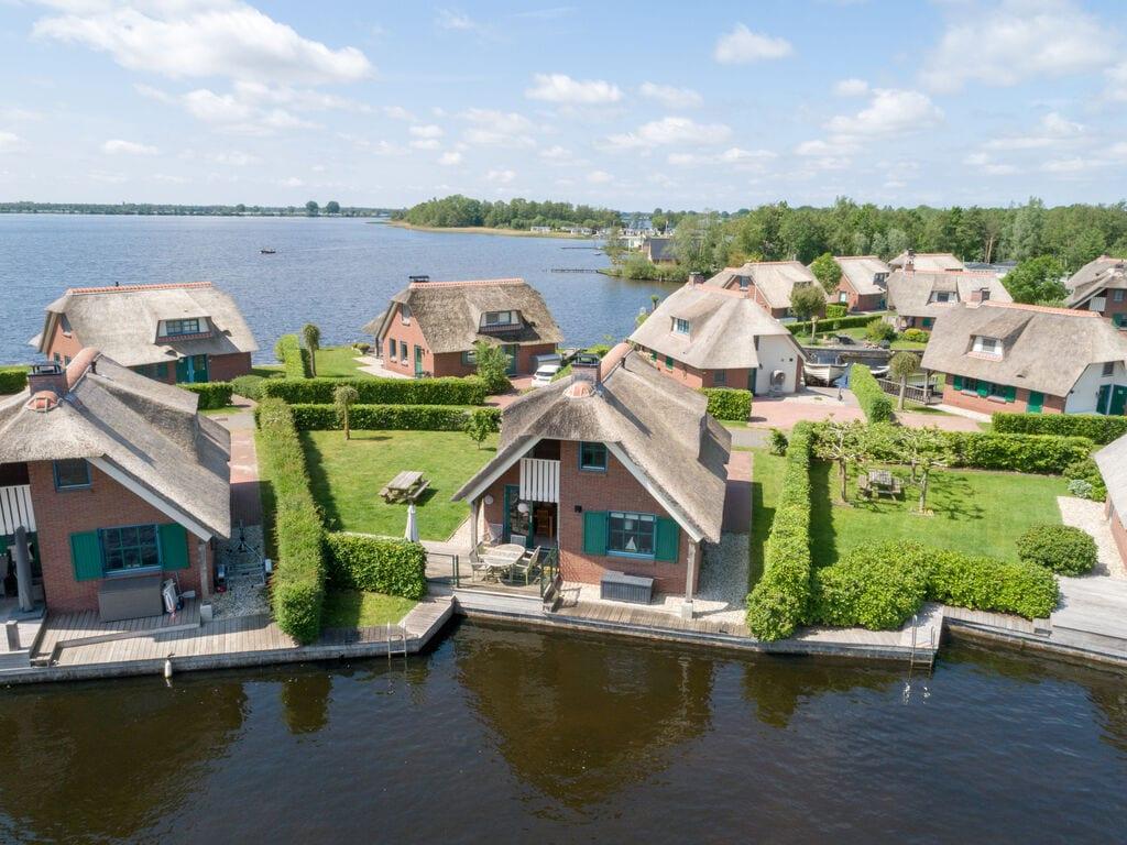 Ferienhaus Stilvoll reetgedeckte Villa mit 2 Badezimmern bei Giethoorn (221351), Dinxterveen, Kop van Overijssel, Overijssel, Niederlande, Bild 13