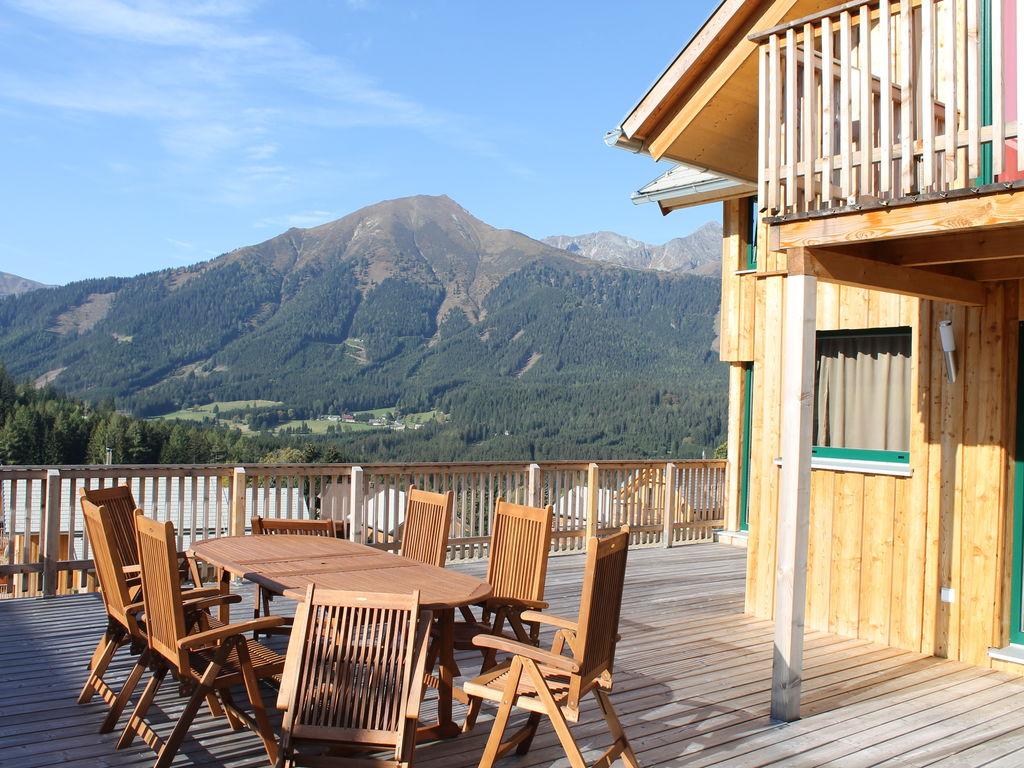 Holiday house Chalet Alegría (491706), Hohentauern, Murtal, Styria, Austria, picture 17
