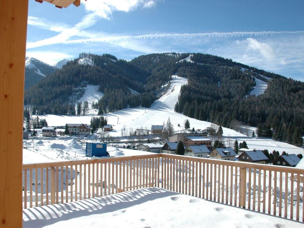 Holiday house Chalet Alegría (491706), Hohentauern, Murtal, Styria, Austria, picture 28
