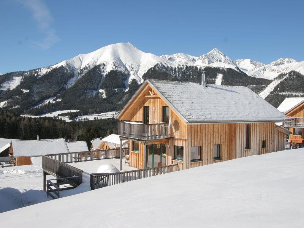 Holiday house Chalet Alegría (491706), Hohentauern, Murtal, Styria, Austria, picture 27