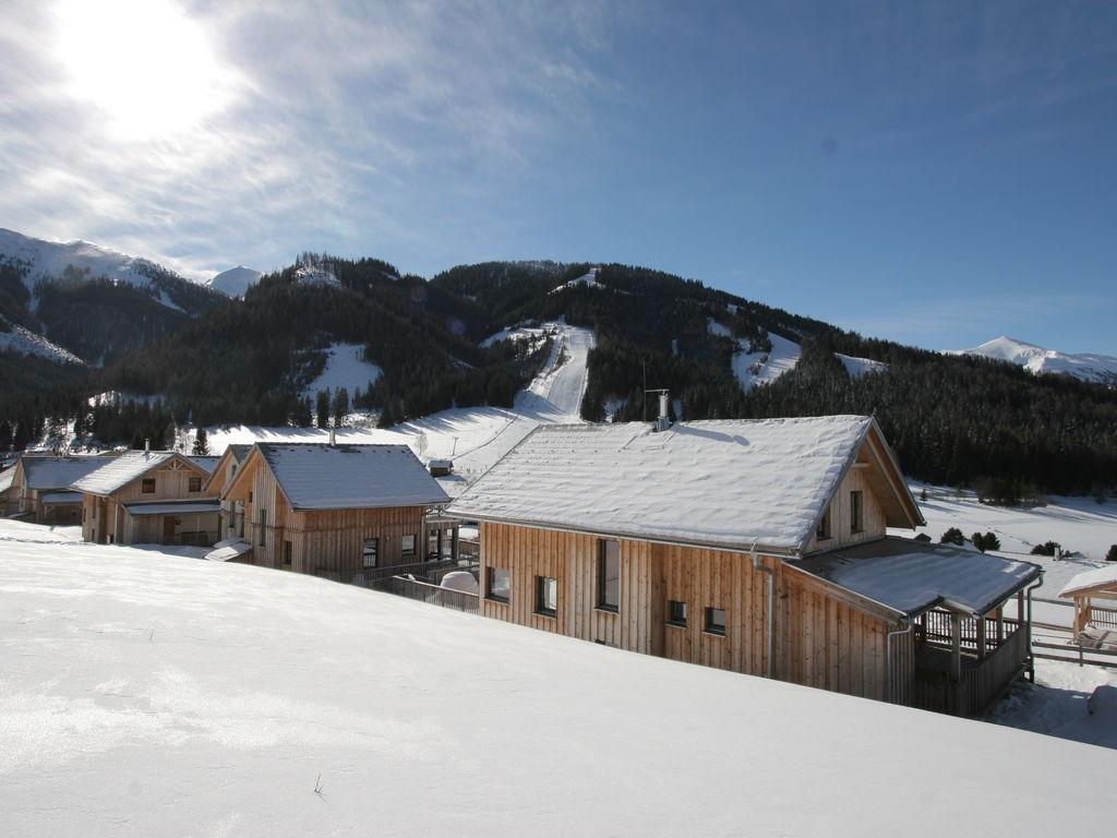 Holiday house Chalet Alegría (491706), Hohentauern, Murtal, Styria, Austria, picture 26