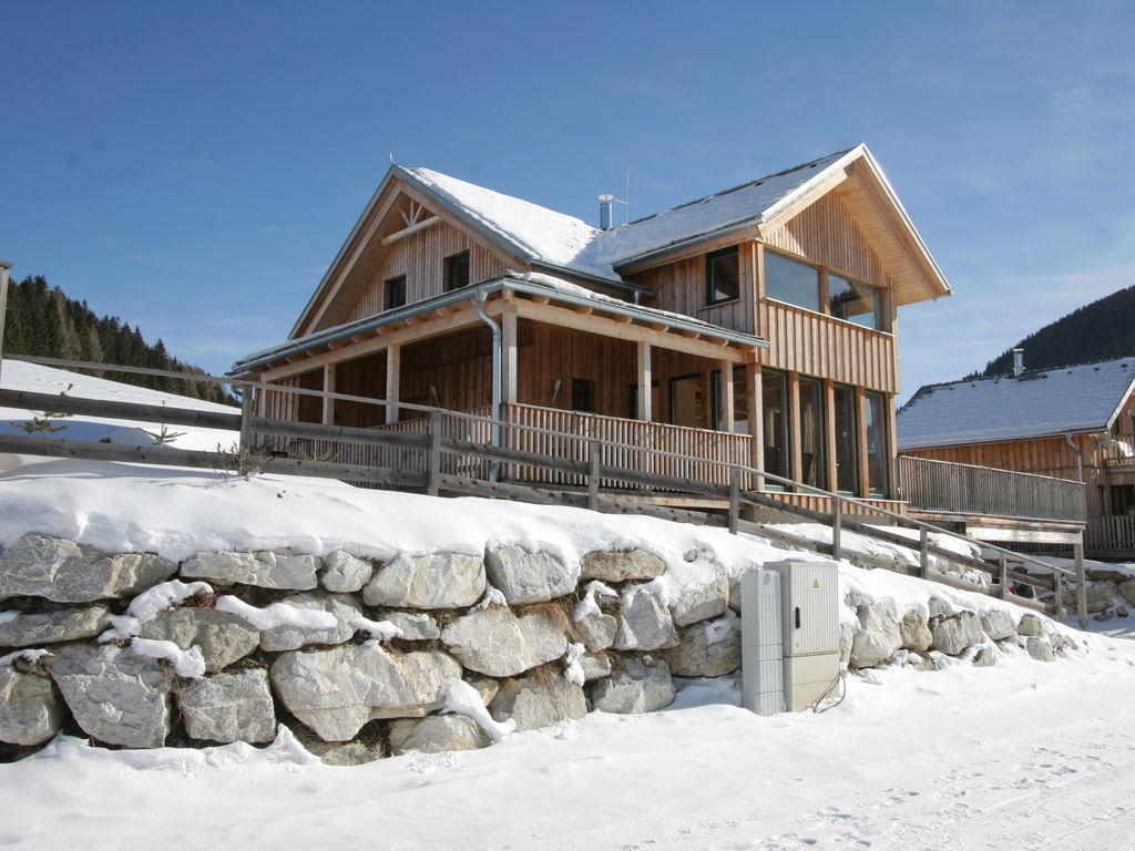Holiday house Chalet Alegría (491706), Hohentauern, Murtal, Styria, Austria, picture 25