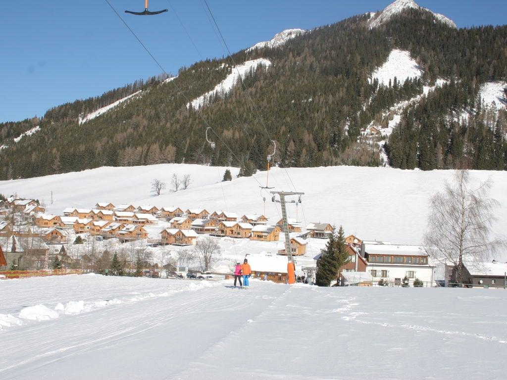 Holiday house Chalet Alegría (491706), Hohentauern, Murtal, Styria, Austria, picture 30