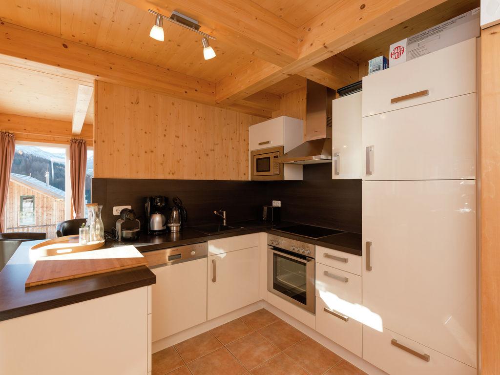 Holiday house Chalet Alegría (491706), Hohentauern, Murtal, Styria, Austria, picture 4
