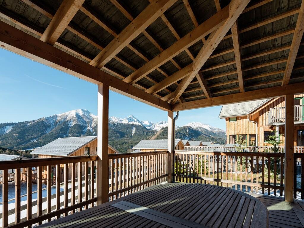 Holiday house Chalet Alegría (491706), Hohentauern, Murtal, Styria, Austria, picture 16