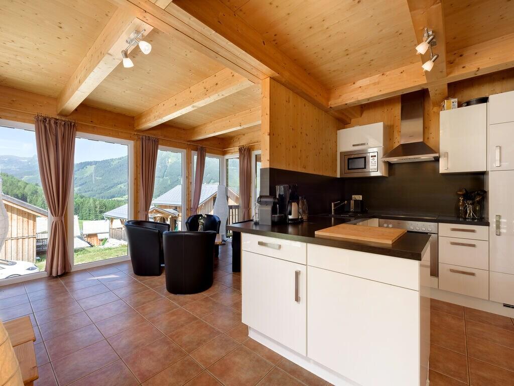 Holiday house Chalet Alegría (491706), Hohentauern, Murtal, Styria, Austria, picture 10