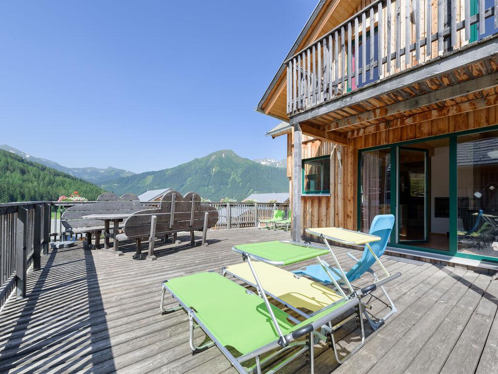 Holiday house Chalet Alegría (491706), Hohentauern, Murtal, Styria, Austria, picture 18